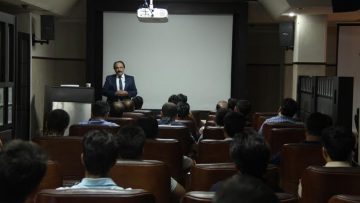 سمینار آموزشی-تخصصی موتورهای گیرلس در صنعت آسانسور