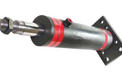 روش های مختلف مونتاژ جک هیدرولیک همراه با کارسلینگ مربوطه