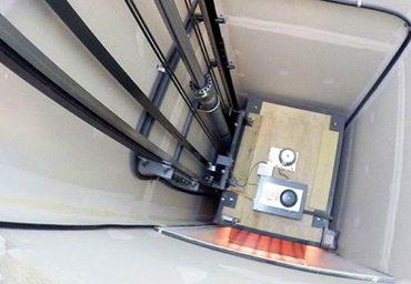 استاندارد آسانسور هیدرولیک