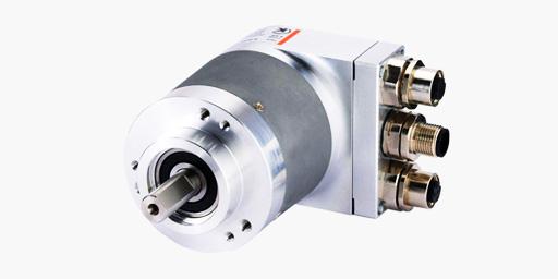انکودر و سیستمهای فیدبک در راهاندازی و کنترل موتورهای گیرلس