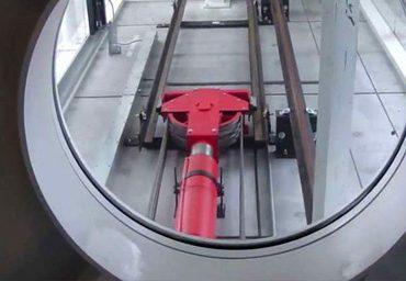 نصب آسانسور هیدرولیکی