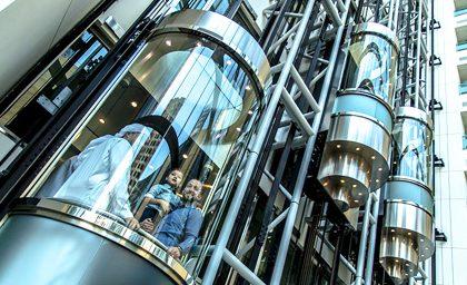 دلایل متداول بودن آسانسور هیدرولیک - بخش 2