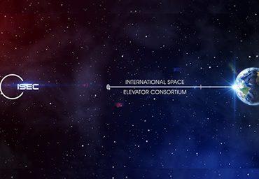 آسانسورهای فضایی