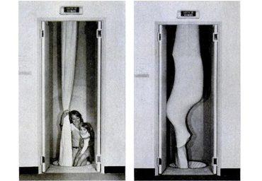 9 آسانسور پیشرو شرکت اوتیس