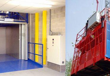 آسانسورهای صنعتی و کاربرد آنها