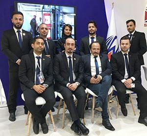 نمایشگاه صنعت ساختمان تهران 98