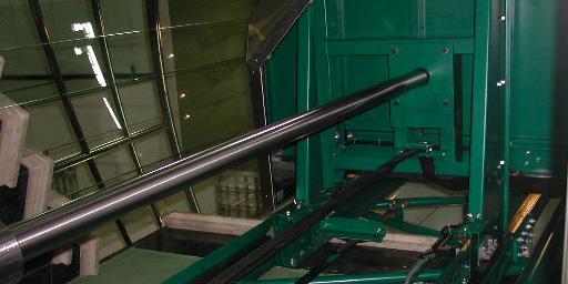 آسانسور هیدرولیک-انواع روش اتصال جک به کابین در آسانسور هیدرولیک