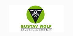 گوستاولف gustav-wolf
