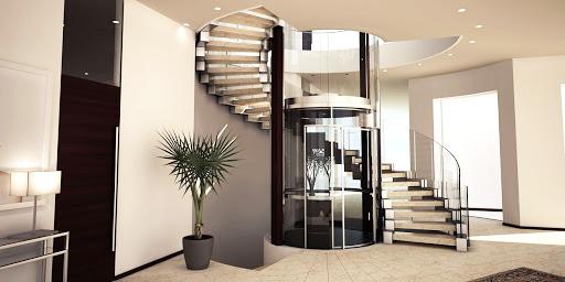 آسانسور چیست؟ انواع آسانسور