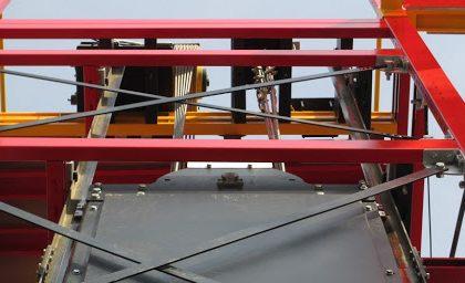 استاندارد آسانسورهای بدون موتورخانه (MRL)