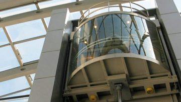 دلایل متداول بودن آسانسور هیدرولیک