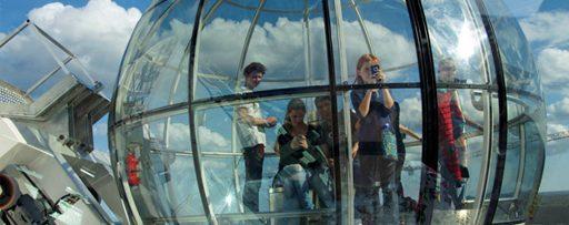 5 مورد از برترین و عجیبترین آسانسورهای جهان